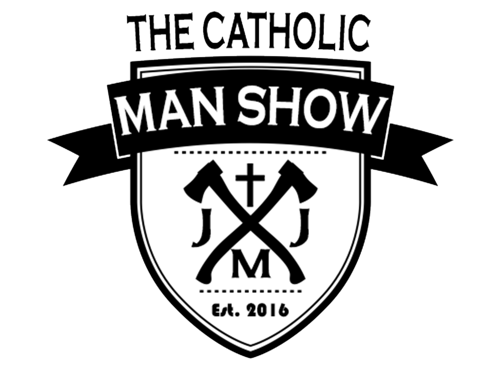 The Catholic Man Show Episode 3 The Roles Of Fatherhood St